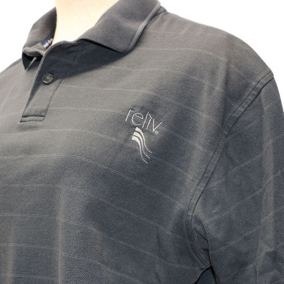 Arnold Palmer Other - Arnold Palmer Reliv Short Sleeve Polo M in Men's